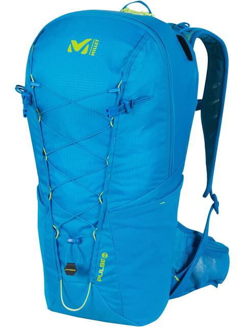 Millet Pulse 22 Backpack electric blue